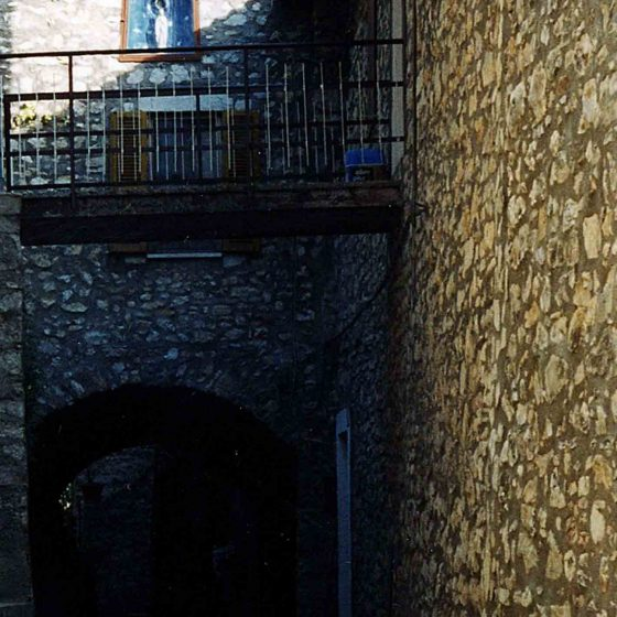 Spoleto - Acqualacastagna [SPO050]