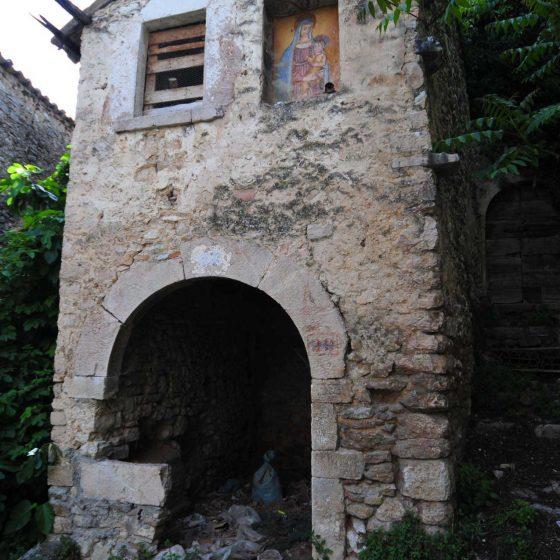 Spoleto - Ancaiano [SPO051]