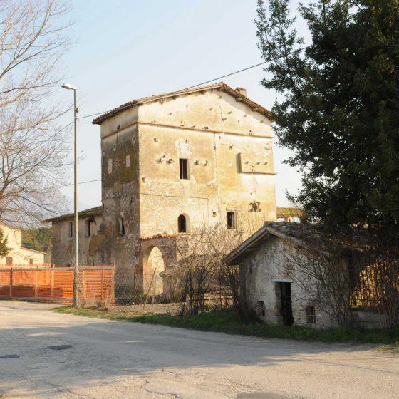 Spoleto - Azzano, «Santa Lucia» [SPO053]