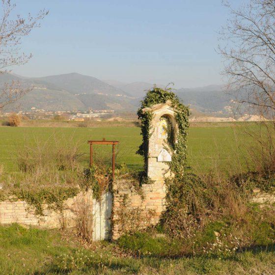 Spoleto - Azzano, vocabolo Vicinato [SPO055]