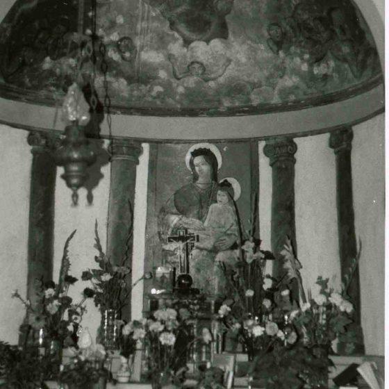 Spoleto - Baiano, chiesa di San Salvatore «San Salvatore» [SPO057]