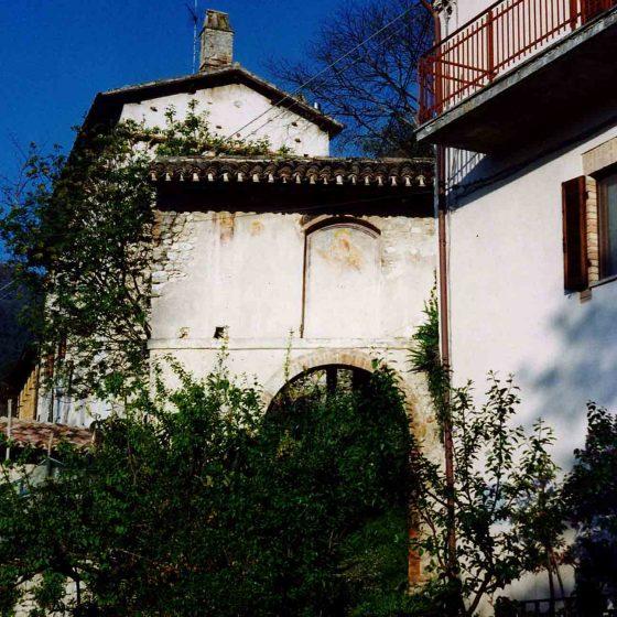 Spoleto - Bazzano Inferiore [SPO060]