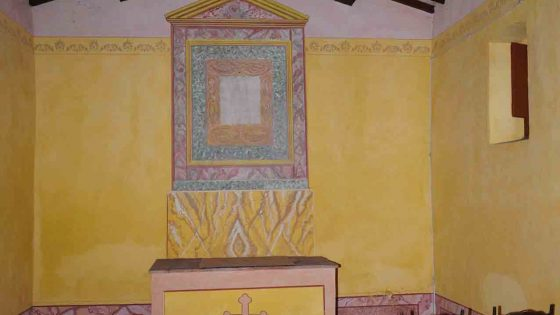 Spoleto - Bazzano Inferiore, Oriolo «Sant'Anna» [SPO066]