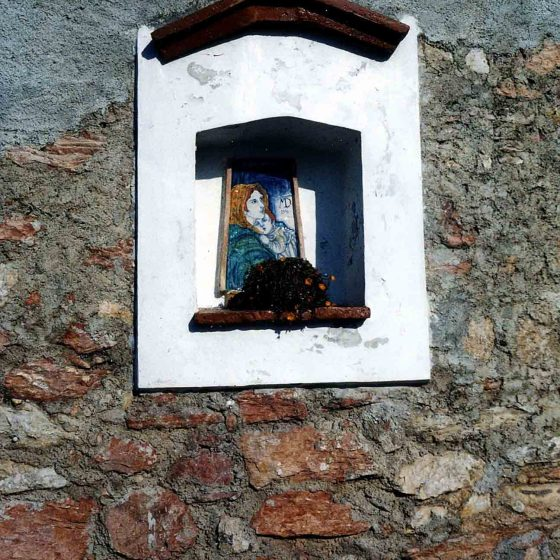 Spoleto - Bazzano Superiore [SPO067]