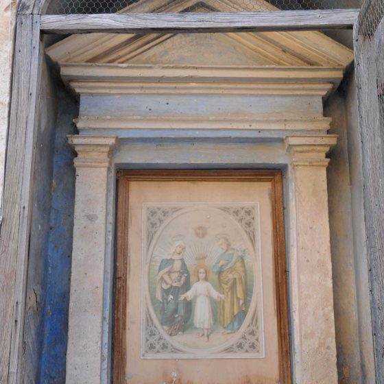 Spoleto - Bazzano Superiore [SPO068]