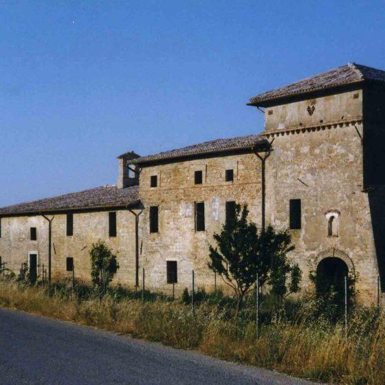 Spoleto - Beroide, Sant'Anna [SPO078]