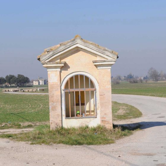 Spoleto - Camposalese [SPO084]