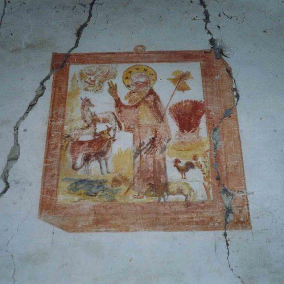 Spoleto - Case Colle del Papa [SPO085]