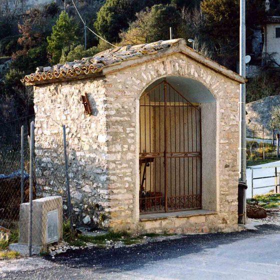 Spoleto - Fogliano [SPO095]