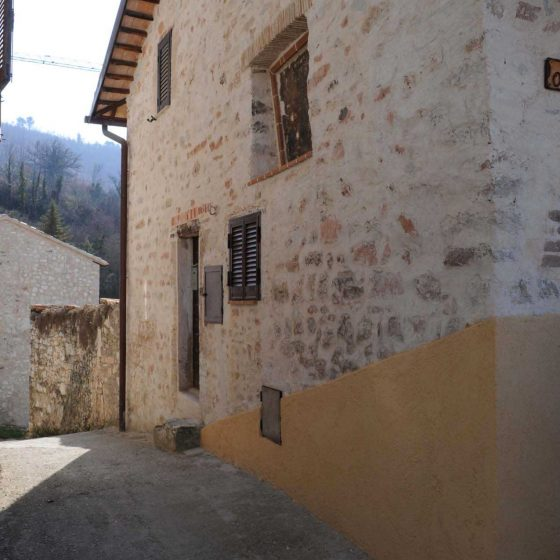 Spoleto - Meggiano [SPO100]