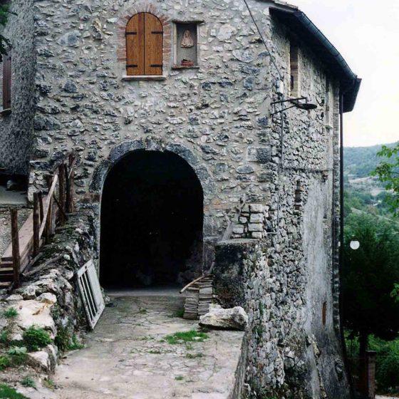 Spoleto - Montebibico [SPO104]