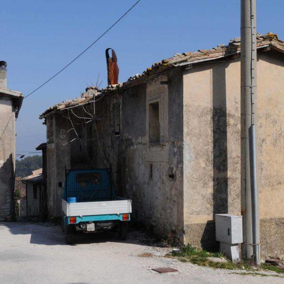 Spoleto - Monte li Rossi [SPO105]
