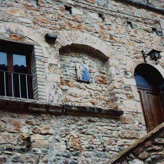 Spoleto - Montemartano [SPO110]