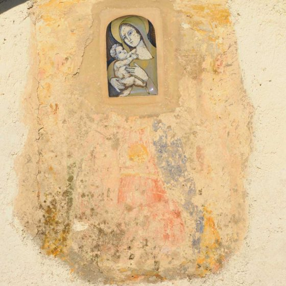 Spoleto - Morgnano [SPO112]