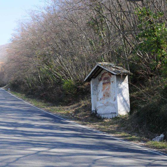 Spoleto - Bazzano Inferiore, Pianciano basso [SPO116]
