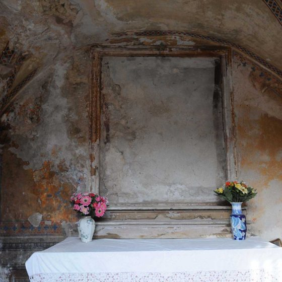 Spoleto - Acquaiura, Torrecola [SPO119]