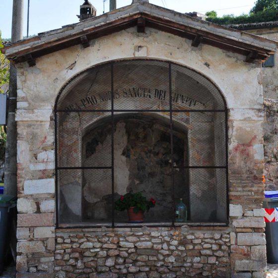 Spoleto - Poreta [SPO120]