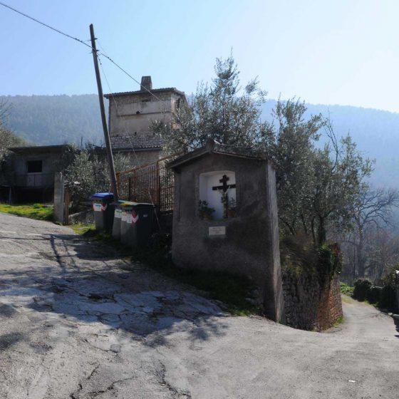 Spoleto - Poreta [SPO122]