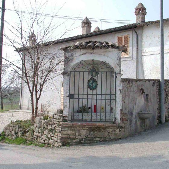 Spoleto - San Brizio [SPO137]