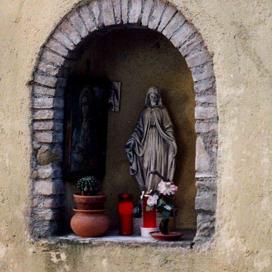 Spoleto - San Brizio [SPO139]