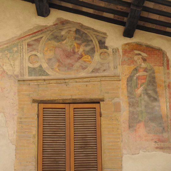 Spoleto - San Giacomo, corso Flaminio [SPO140]