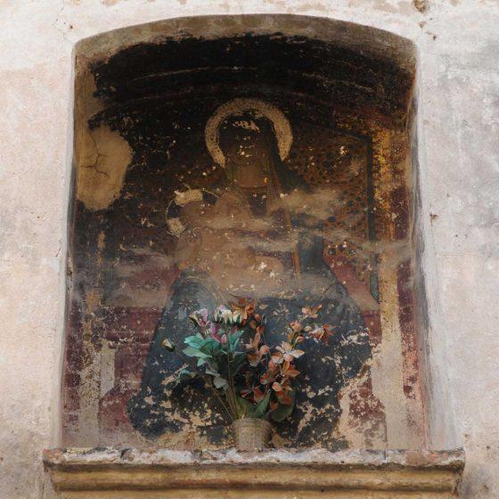 Spoleto - San Giacomo, via Belgio [SPO141]