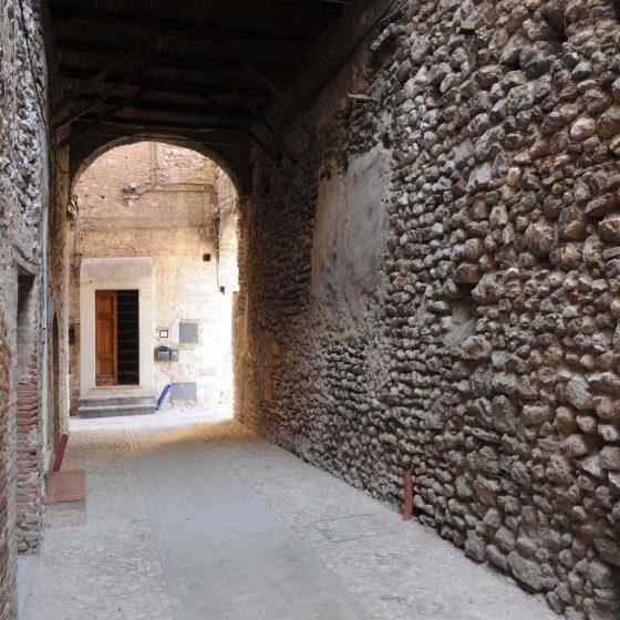 Spoleto - San Giacomo, piazzale Flaminio [SPO142]