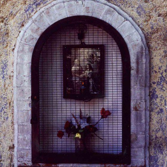 Spoleto - San Giacomo, via Russia [SPO147]
