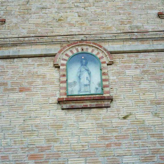 Spoleto - San Giacomo, corso Flaminio [SPO148]
