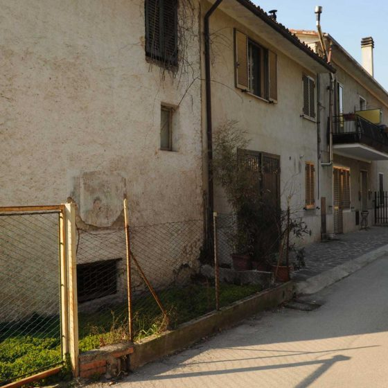 Spoleto - San Giacomo, via Russia [SPO149]