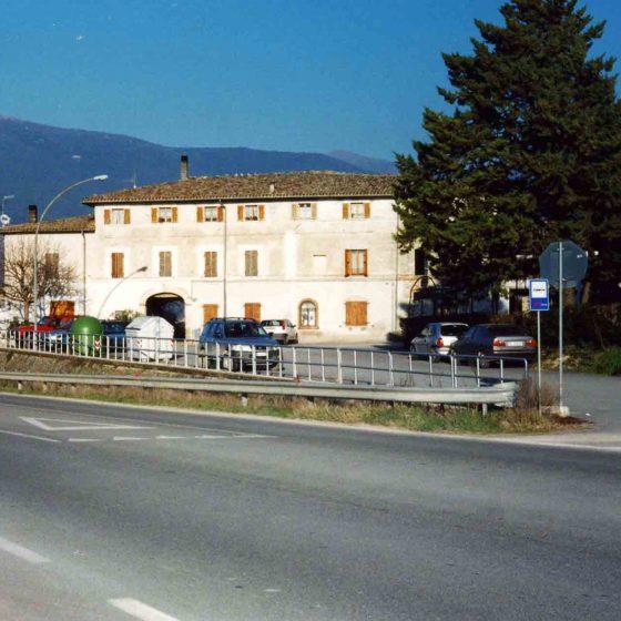 Spoleto - San Giacomo, Palazzaccio [SPO150]