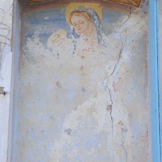 Spoleto - San Paolo di Beroide [SPO152]