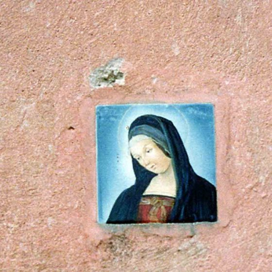 Spoleto - San Silvestro [SPO153]