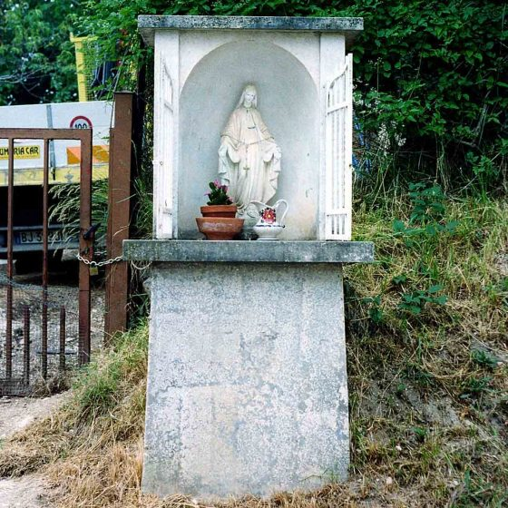 Spoleto - San Silvestro [SPO154]