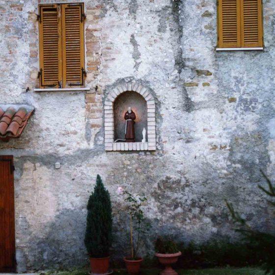Spoleto - San Venanzo [SPO159]