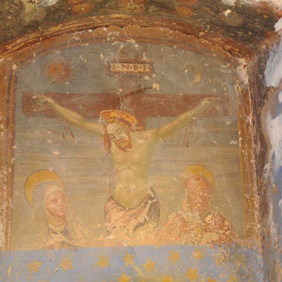 Spoleto - Silvignano [SPO161]
