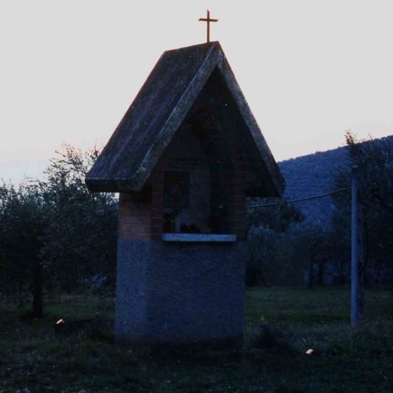 Spoleto - Silvignano [SPO162]