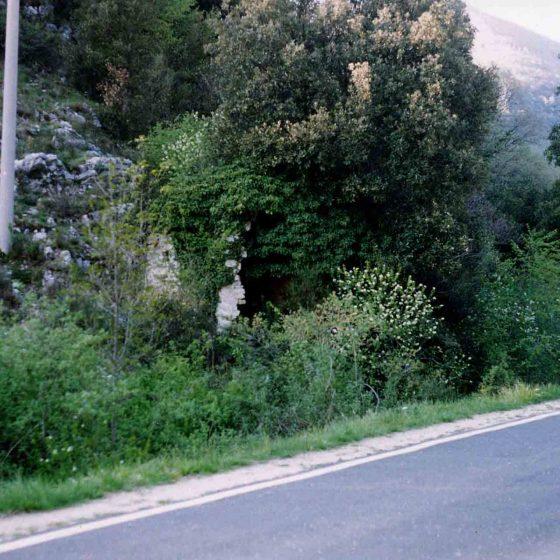 Spoleto - Silvignano, strada della Spina [SPO163]