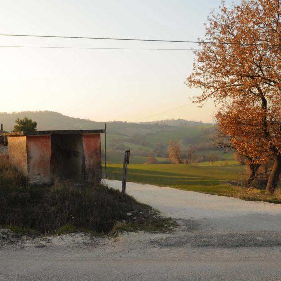 Spoleto - Terraia [SPO167]