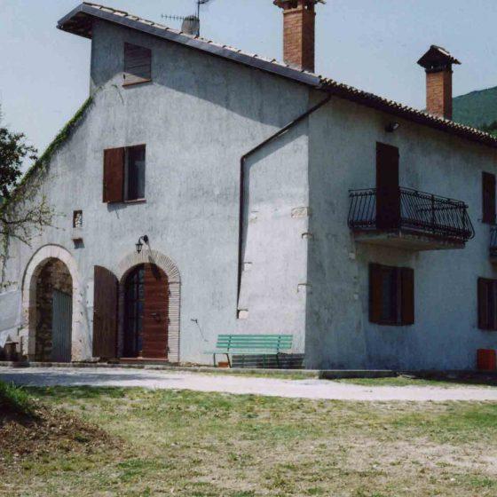 Spoleto - Terzo San Severo, La Misericordia [SPO169]