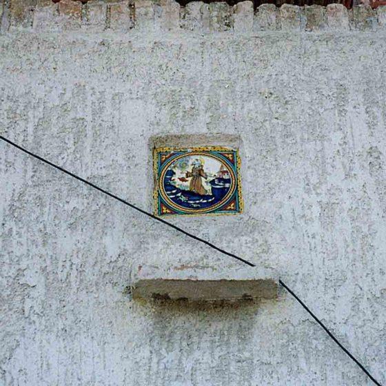 Spoleto - Terzo San Severo, La Misericordia [SPO170]