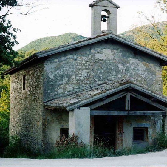 Spoleto - Torrecola [SPO171]
