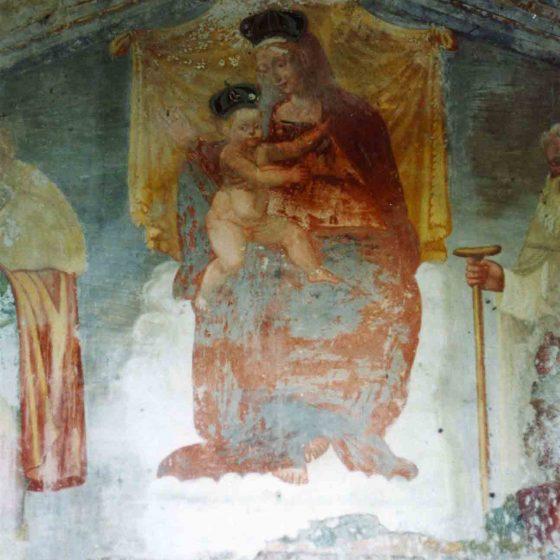 Spoleto - Valdarena [SPO173]