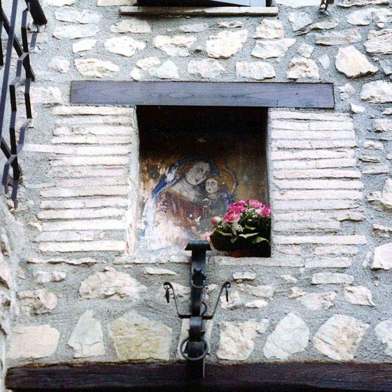 Spoleto - Valle San Martino [SPO174]