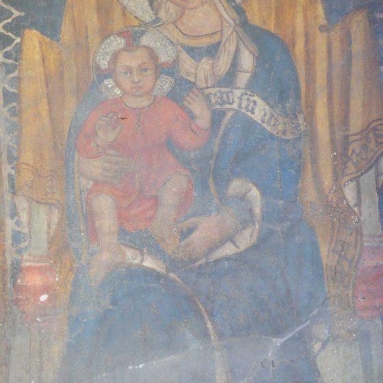 Spoleto - Spoleto, largo A. Fratti [SPO183]