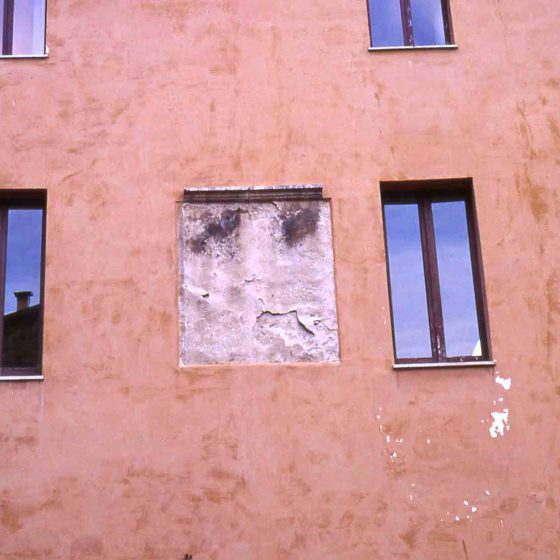 Spoleto - Spoleto, piazza della Genga [SPO184]