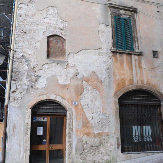Spoleto - Spoleto, via del Municipio [SPO185]