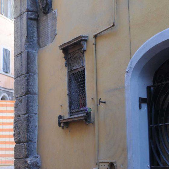 Spoleto - Spoleto, via Ponzianina [SPO191]