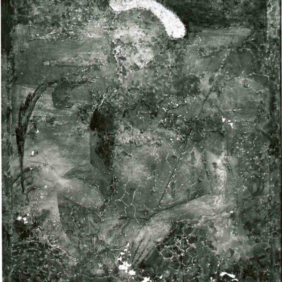 Spoleto - Spoleto, pinacoteca comunale [SPO197]