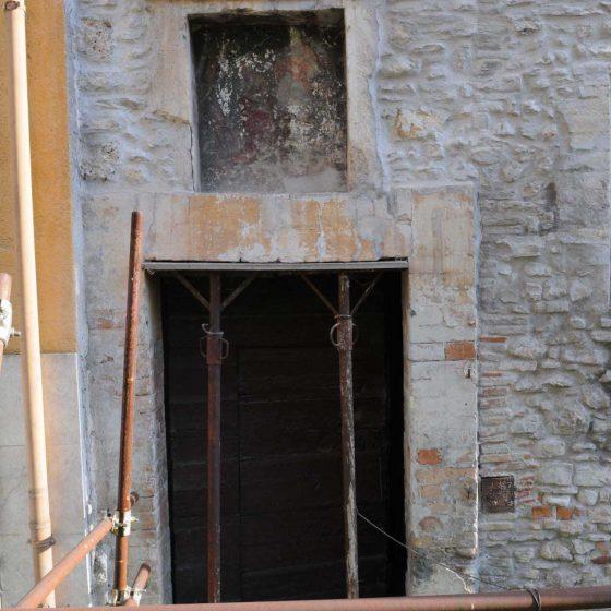 Spoleto - Spoleto, via delle Felici [SPO198]